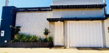 Brodowski Brodowski Casa Venda R$500.000,00 2 Dormitorios 3 Vagas Area do terreno 220.00m2