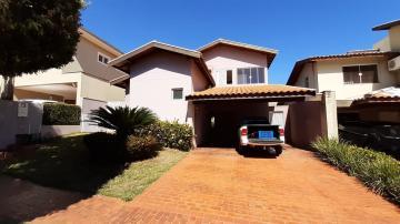 Ribeir�o Preto Bonfim Paulista Casa Locacao R$ 4.000,00 Condominio R$700,00 4 Dormitorios 2 Suites Area do terreno 649.68m2 Area construida 206.29m2