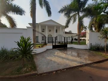 Ribeir�o Preto Jardim Nova Alian�a Casa Locacao R$ 20.000,00 Condominio R$1.700,00 3 Dormitorios 3 Suites Area do terreno 5400.00m2 Area construida 850.00m2
