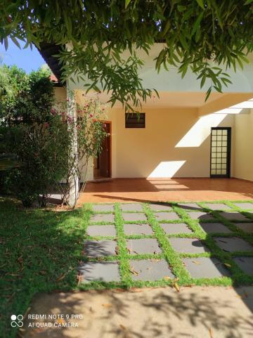 Bonfim Paulista Con Santa Angela Casa Locacao R$ 3.200,00 Condominio R$760,00 3 Dormitorios 1 Suite Area do terreno 488.28m2 Area construida 144.00m2