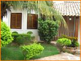 Bonfim Paulista Bonfim Paulista Casa Locacao R$ 6.500,00 Condominio R$1.700,00 4 Dormitorios 4 Vagas Area do terreno 1000.00m2