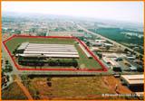 Araraquara Distrito Industrial Salao Venda R$25.000.000,00